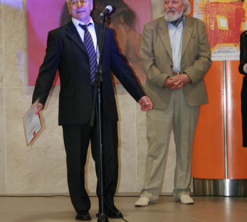Raffaele De Rosa Minsk